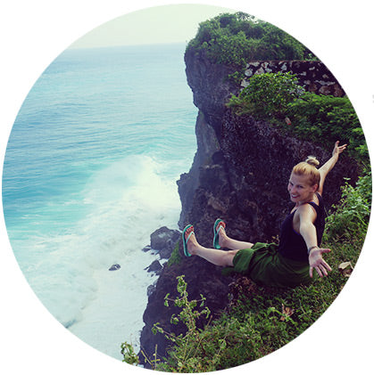 makers travelers uluwatu bali cliffs