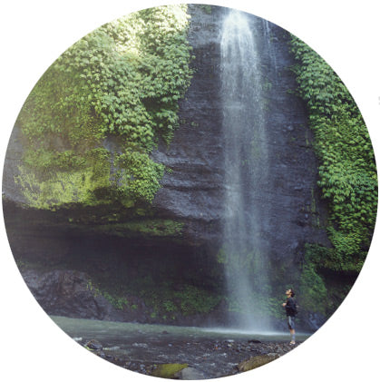 makers travelers north bali sukumpul waterfalls