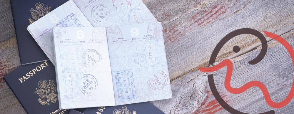 Immigration Info for Traveling Around the World