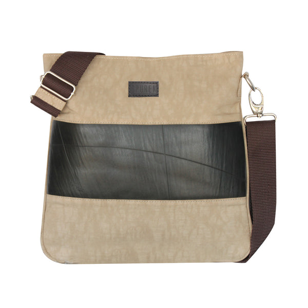 Nomadica - BELEN CROSSBODY BAG by SPUREN  - 1