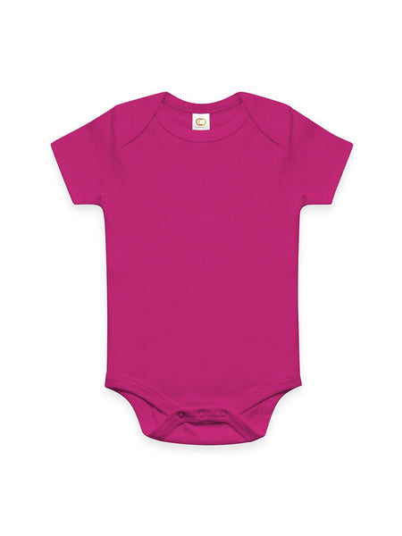 Nomadica - CLASSIC BABY BODY SUIT by Colored Organics  - 1