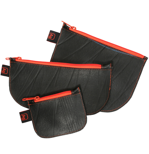 Nomadica - PORTAGE POUCHES by Alchemy Goods  - 1