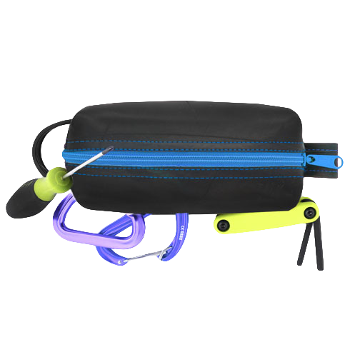 Nomadica - ELLIOTT MINI TOILETRY BAG by Alchemy Goods  - 1