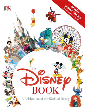 Disney Book Collections Are Perfect For Little Disney Fans