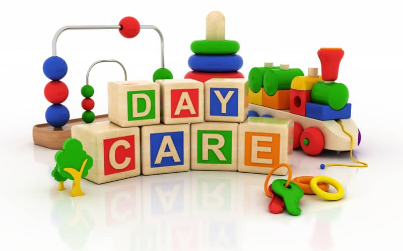 Day Care Toys - Daves Deals