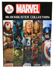 Marvel Super Heroes Collection