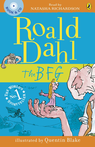 Roald Dahl 15-Book Box Set