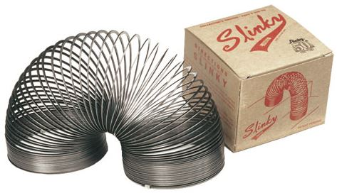 Reasons Why Slinky Would Never Ever Get Killed By the Digital Era