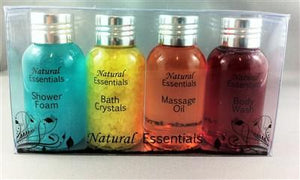 Natural Essentials Body Oils, [Product Type] - Daves Deals
