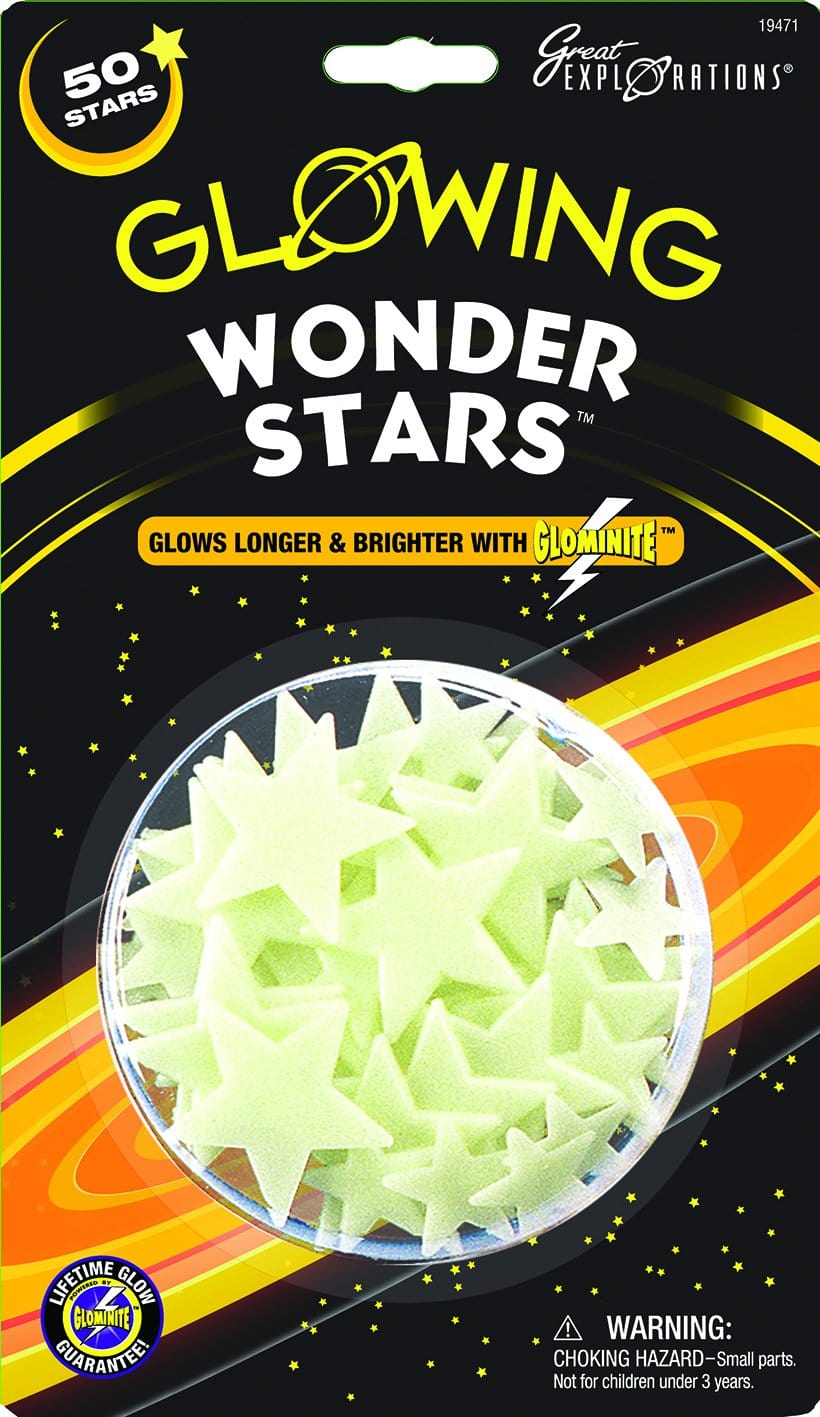 Wonder Stars, [Product Type] - Daves Deals