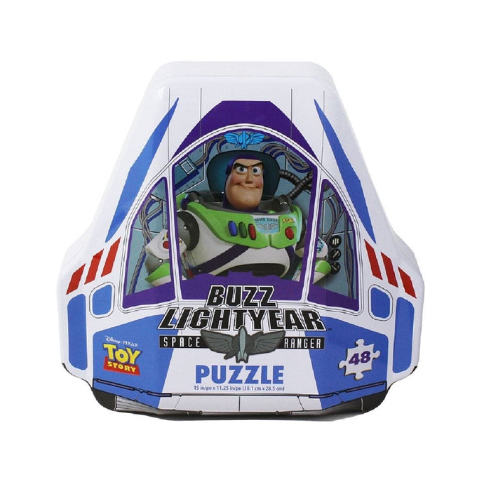 Toy Story 4 Signature Puzzle