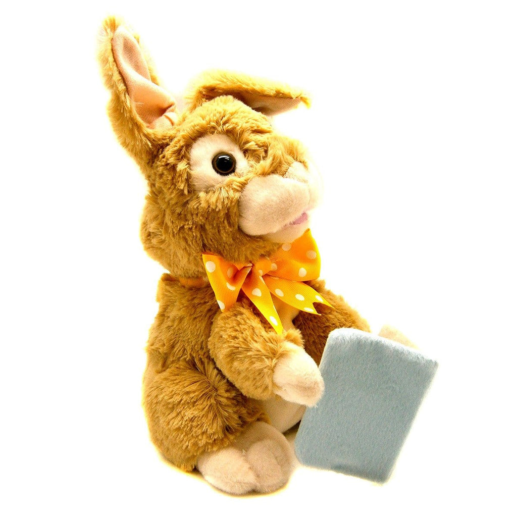 Reader Rabbit Animated Plush Toy - Toys - Daves Deals