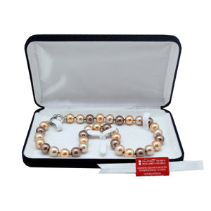 Lys Bleu Collection Mallorca Pearls - Daves Deals