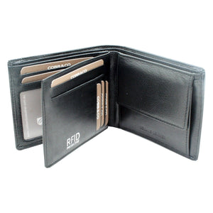COBB & CO - RFID Men's Wallet - Daves Deals