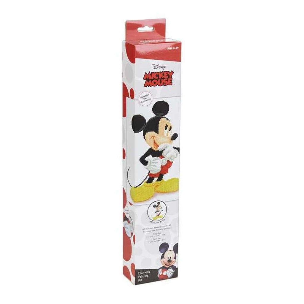 Mickey Mouse Wonders by DIAMOND DOTZ, [Product Type] - Daves Deals