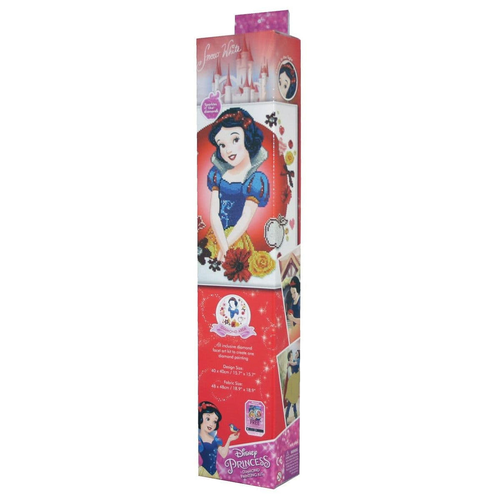 Disney Snow White by DIAMOND DOTZ®