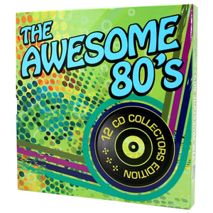 Hits Of The Decades - The Awesome 80's - Daves Deals