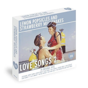 Lemon Popsicles And Strawberry Milkshakes - Love Songs: Volume 2, [Product Type] - Daves Deals