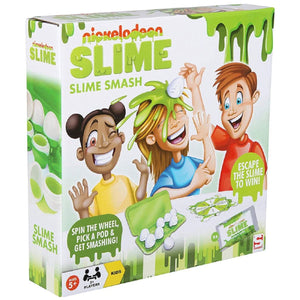 Nickelodeon Slime Smash