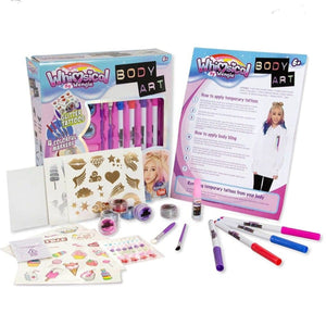 Wengie - Body Art - Daves Deals