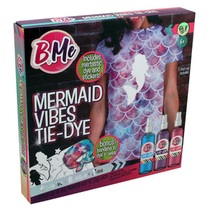 Mystical Mermaid Tie Dye Kit, [Product Type] - Daves Deals