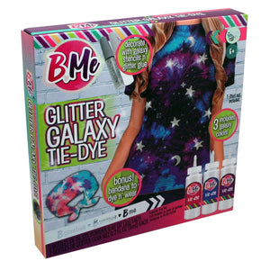 Glitter Galaxy Tie Dye Kit - Daves Deals