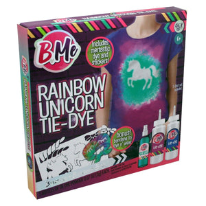 Rainbow Unicorn Tie Dye - Daves Deals