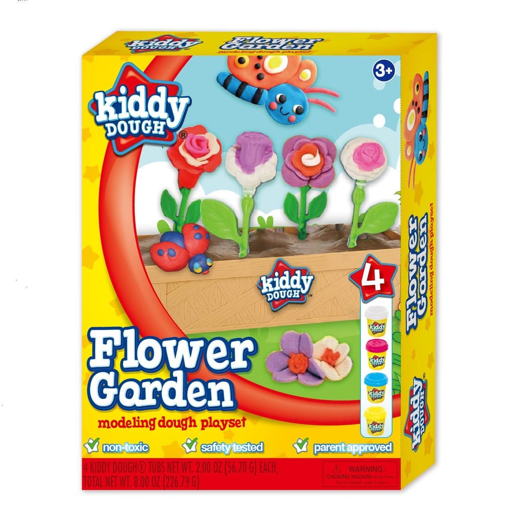 Flower Garden, [Product Type] - Daves Deals