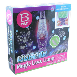 Light-Up Magic Lava Lamp, [Product Type] - Daves Deals