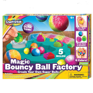 Bouncy Ball Mega Factory - Daves Deals