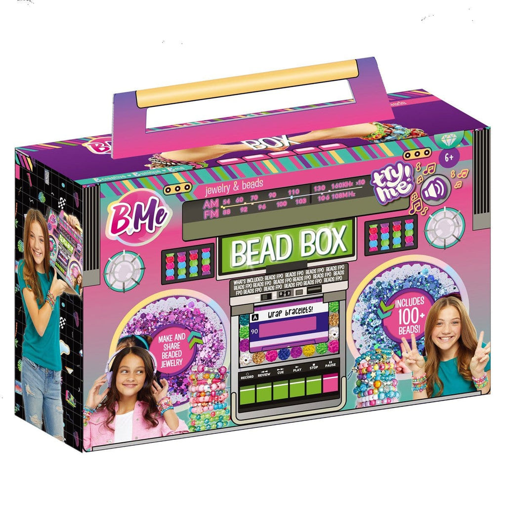 Big Bead Box, [Product Type] - Daves Deals
