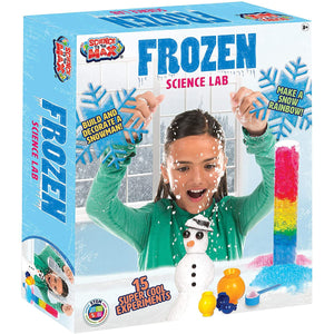 Science To The Max - Frozen Science, [Product Type] - Daves Deals