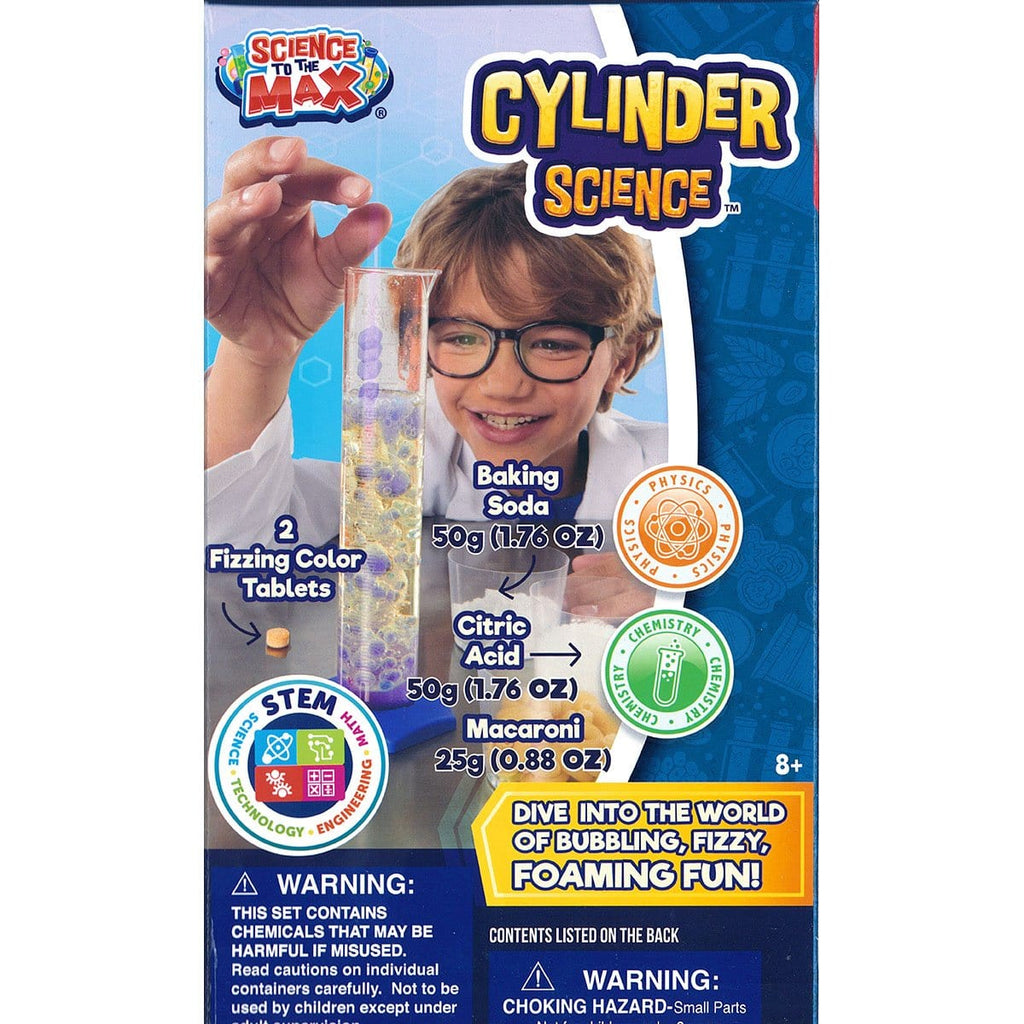Cylinder Science - Daves Deals