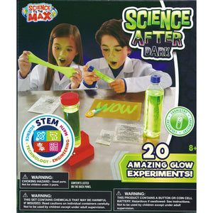 Science After Dark - Daves Deals
