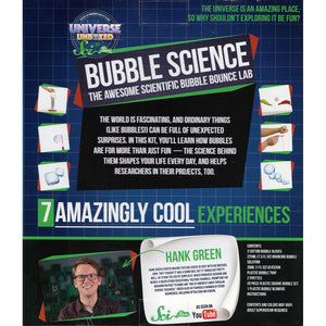 SciShow Bubble Science, [Product Type] - Daves Deals