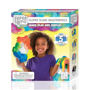 Super Slime Masterpiece, [Product Type] - Daves Deals