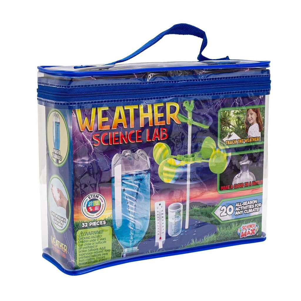 Weather Lab In a Bag, [Product Type] - Daves Deals