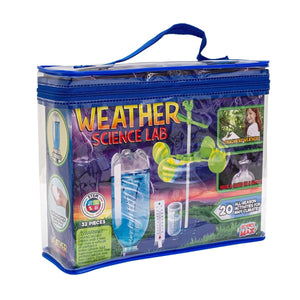 Weather Lab In a Bag - Daves Deals