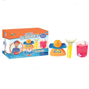 Blippi - My First Science Kit - Sink or Float, [Product Type] - Daves Deals