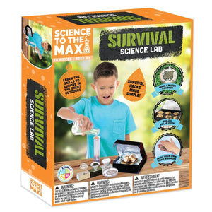 Survival Science - Daves Deals