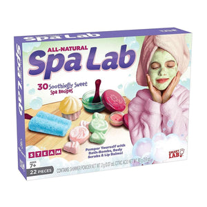 Smart Lab Toys All Natural Spa Lab, [Product Type] - Daves Deals