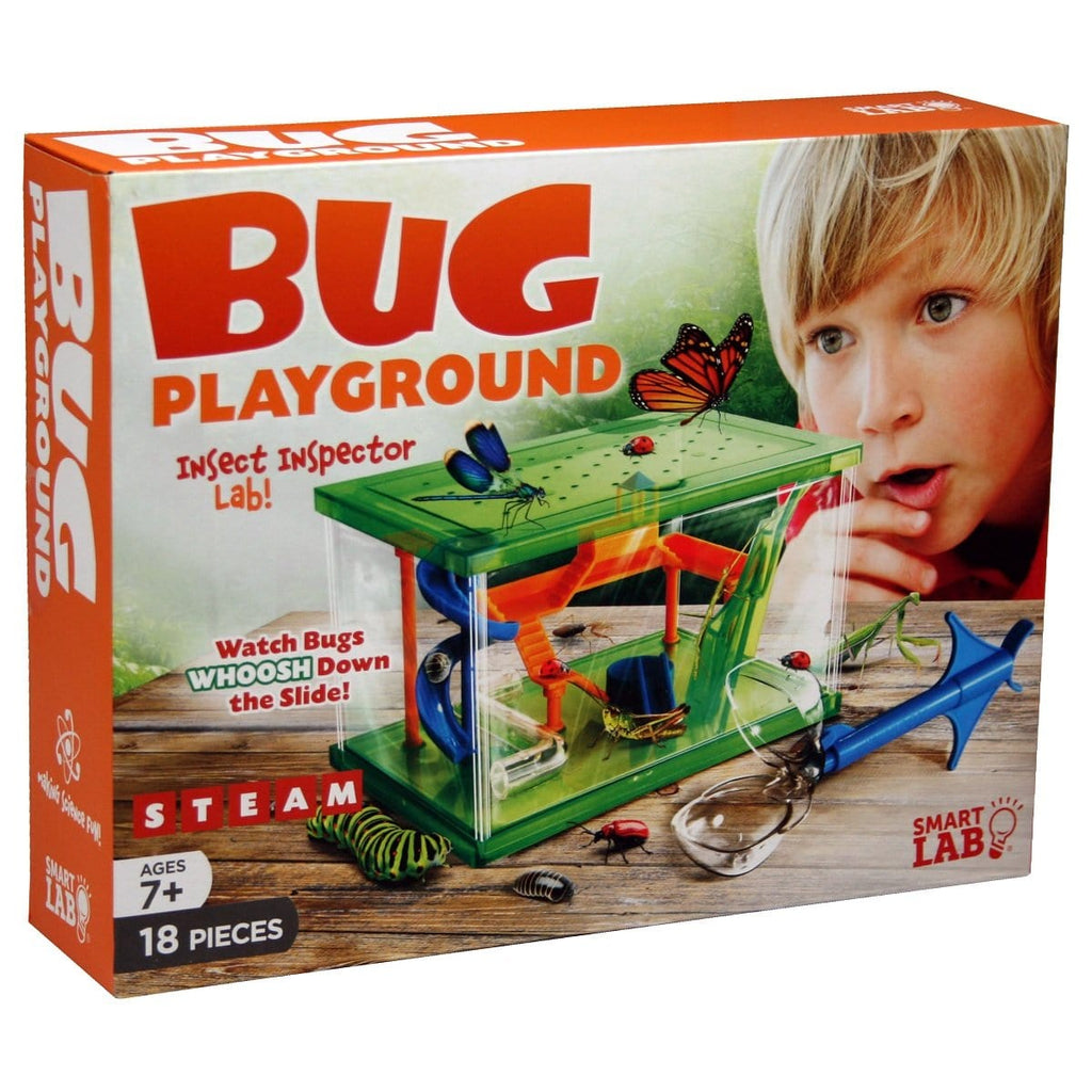 SmartLab Toys Bug Playground, [Product Type] - Daves Deals