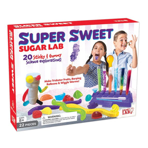 Smart Lab Toys Super Sweet Sugar Lab