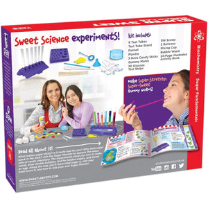 Smart Lab Toys Super Sweet Sugar Lab, [Product Type] - Daves Deals
