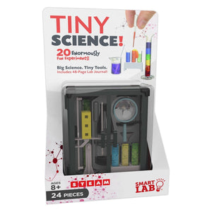 SmartLab Toys Tiny Science!, [Product Type] - Daves Deals