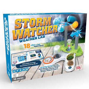 Storm Watcher Weather Lab - Daves Deals