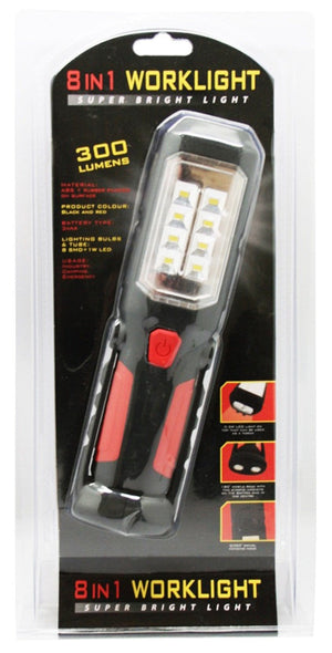 8 in 1 Worklight - Daves Deals