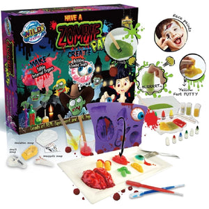 Zombie Party, [Product Type] - Daves Deals