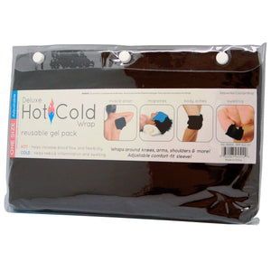 Deluxe Hot & Cold Gel Pack, [Product Type] - Daves Deals