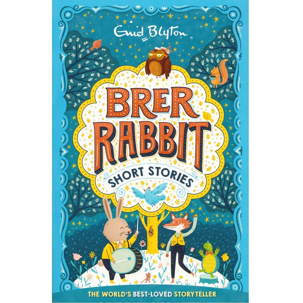 Brer Rabbit Short Stories